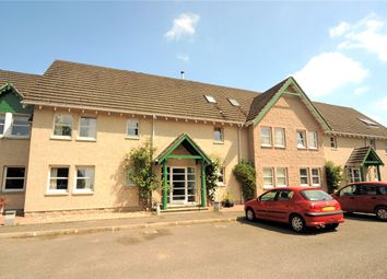 Thumbnail 3 bed flat to rent in 6 Huntly Mews, Aboyne, Aberdeenshire