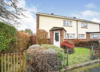 Athlone Close, Maidenhead SL6. 3 bed semi-detached house for sale