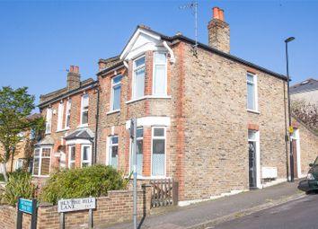 Thumbnail 2 bed maisonette for sale in Sunnyside Blythe Hill, Catford, London