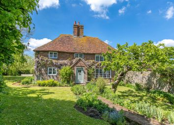 Thumbnail 4 bed detached house for sale in Tye Hill Road, Arlington, Polegate
