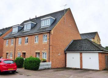 Thumbnail 3 bed property for sale in Bennington Drive, Borehamwood