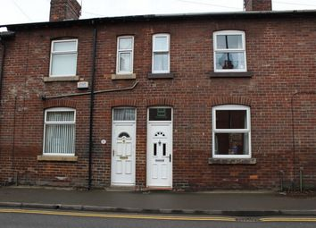 Thumbnail 2 bedroom terraced house for sale in Ecclesfield Road, Lower Wincobank, Sheffield, South Yorkshire