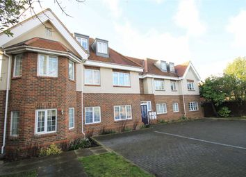 Thumbnail 2 bed flat to rent in Fairfield Road, Uxbridge