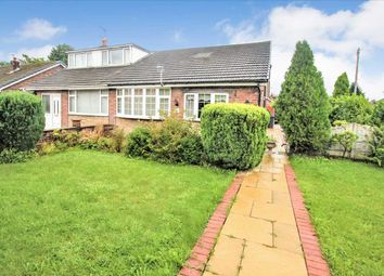 Thumbnail 2 bed bungalow for sale in Buckley Lane, Farnworth, Bolton