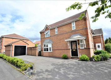 3 bed detached house for sale in Alderton Drive, Westhoughton, Bolton BL5