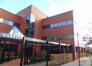 Thumbnail 2 bedroom flat to rent in Charter House, Milton Keynes, Bucks