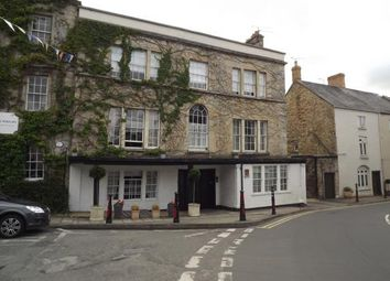 Thumbnail 2 bedroom flat for sale in Talbot Apartments, Market Place, Tetbury, Gloucestershire