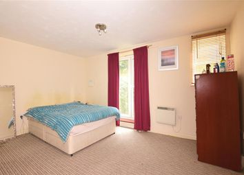 Thumbnail 2 bed flat for sale in Commissioner Court, New Stairs, Chatham, Kent