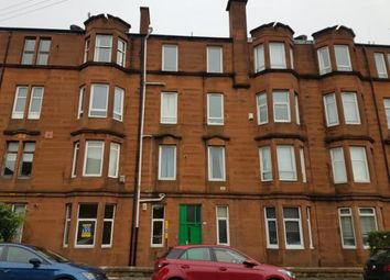 Thumbnail 1 bed flat for sale in Wellshot Road, Glasgow, Lanarkshire