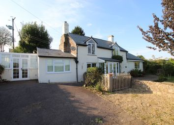 Thumbnail 3 bed cottage for sale in Llantilio Crossenny, Abergavenny