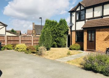 Thumbnail 2 bed semi-detached house for sale in Wildene Drive, Mexborough