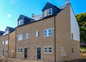 Thumbnail 4 bed semi-detached house for sale in Hareton Way, Bogthorn, Oakworth, Keighley