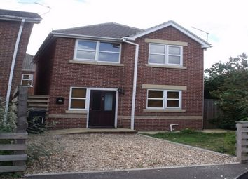 Thumbnail 2 bed detached house to rent in Inverleigh Road, Southbourne, Bournemouth