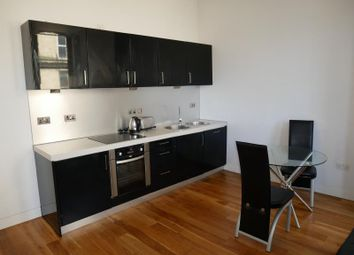 2 bed flat to rent in Flat 4 Tayson House, 36 Church Stree, Bradford BD1