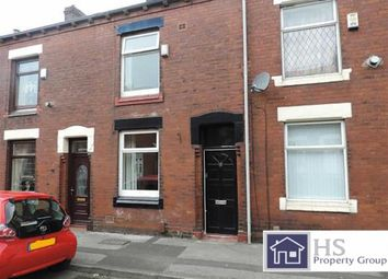 Thumbnail 4 bed terraced house for sale in Castleford Street, Chadderton, Oldham