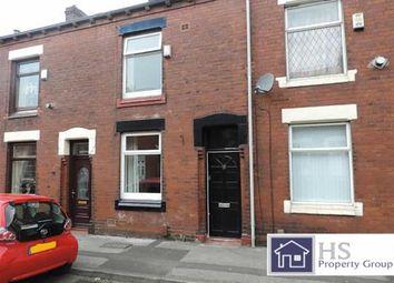 Thumbnail 4 bedroom terraced house for sale in Castleford Street, Chadderton, Oldham