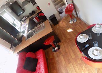 Room to rent in Norfolk Park Village, Sheffield S2
