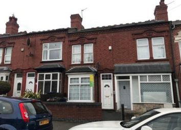 3 bed property to rent in Selsey Road, Edgbaston, Birmingham B17