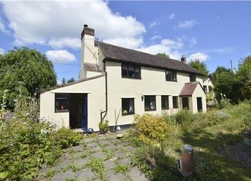 Thumbnail 4 bed detached house for sale in Ledbury Road, Staunton, Gloucester
