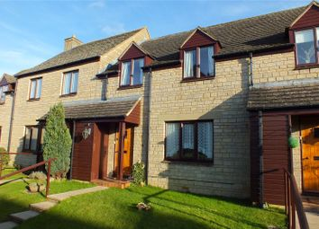 Thumbnail 2 bed terraced house for sale in Kingsdale Court, Broadway, Worcestershire