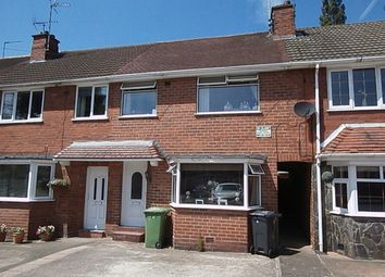 Thumbnail 3 bed terraced house to rent in Hillingford Avenue, Great Barr