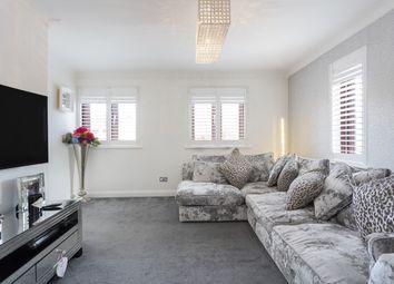 Thumbnail 2 bed flat for sale in Cedar Close, Buckhurst Hill
