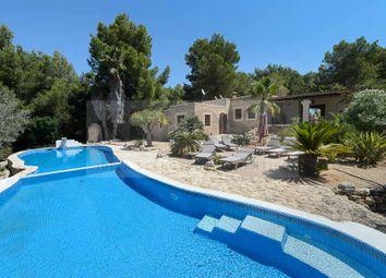 Thumbnail 3 bed finca for sale in Cala Vadella, Sant Josep De Sa Talaia, Ibiza, Balearic Islands, Spain