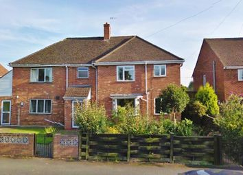 Thumbnail 3 bed semi-detached house to rent in 3 Queensway, Ledbury, Herefordshire