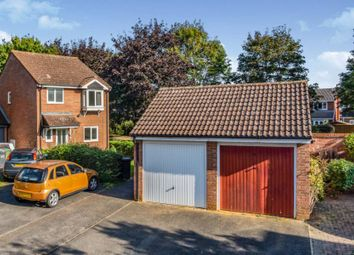 Thumbnail 3 bed detached house for sale in Tamarin Gardens, Cherry Hinton, Cambridge