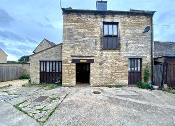 Thumbnail 2 bed detached house to rent in Cheyne Lane, Bampton