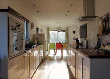 Thumbnail 3 bedroom detached bungalow for sale in Pengersick Parc, Praa Sands, Penzance