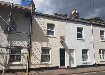 Thumbnail 2 bed terraced house for sale in Melbourne Road, Wallington