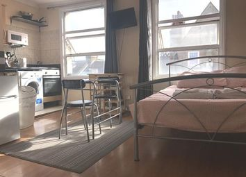 Thumbnail Studio to rent in Lillie Road, London