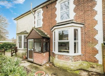 Thumbnail 1 bed cottage for sale in Norfolk Street, Whitstable