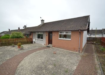 Thumbnail 2 bed bungalow for sale in Barbieston Road, Auchinleck, East Ayrshire