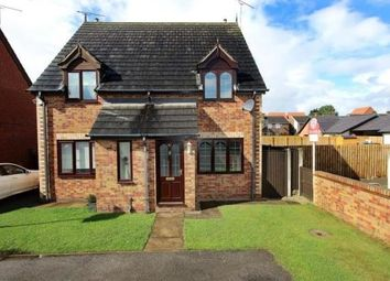Thumbnail 2 bed semi-detached house to rent in Holmes Road, Bramley, Rotherham