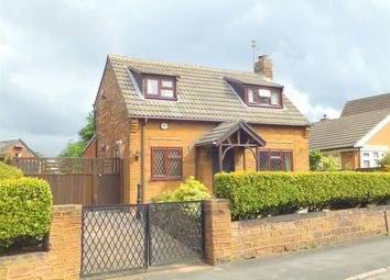 Thumbnail 2 bedroom detached house for sale in Forrester Cottage, 25 Blacklow Brow, Huyton, Liverpool