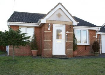 Thumbnail 2 bed bungalow to rent in Craggleas, Hobson, Burnopfield, Tyne & Wear