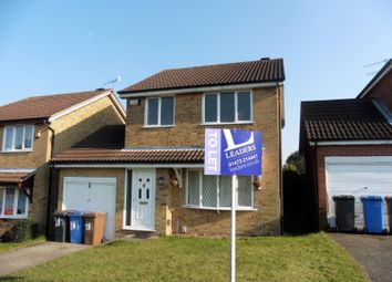 Thumbnail 3 bedroom detached house to rent in Lavenham Road, Ipswich