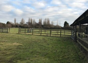 Thumbnail Land for sale in Harbour Road, Rye, East Sussex