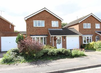 Thumbnail 3 bed detached house for sale in Windsor Avenue, Leighton Buzzard