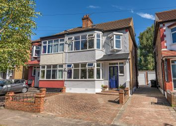 Thumbnail 4 bed semi-detached house for sale in Bourne Gardens, London