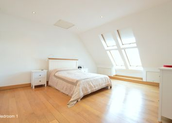 Thumbnail 4 bed terraced house to rent in Yorke Road, Reigate