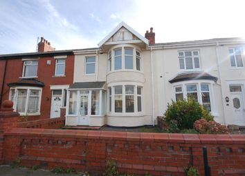 Thumbnail 4 bed terraced house to rent in Rosebery Avenue, Blackpool, Lancashire