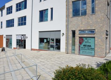 Thumbnail Retail premises to let in Chapel Street, Plymouth