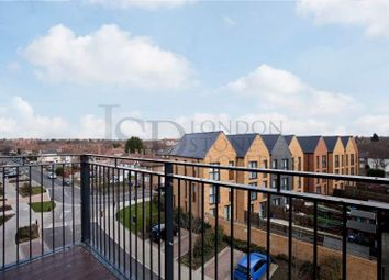Thumbnail 1 bed flat to rent in Conningham Court, Kidbrooke