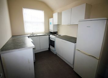 Thumbnail 2 bedroom flat to rent in Newport Road, Middlesbrough