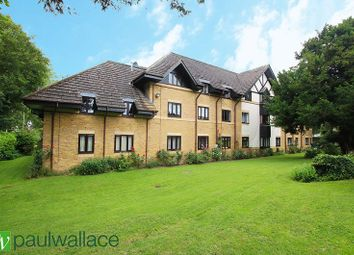 Thumbnail 1 bed property for sale in Bishops Court, Churchgate, Cheshunt, Waltham Cross