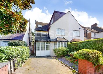 Thumbnail 5 bed semi-detached house to rent in Llanvanor Road, London