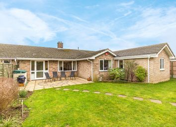 Thumbnail 4 bedroom semi-detached bungalow for sale in Cooks Drove, Earith, Huntingdon